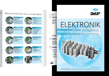 ATR Elektronik-Katalog