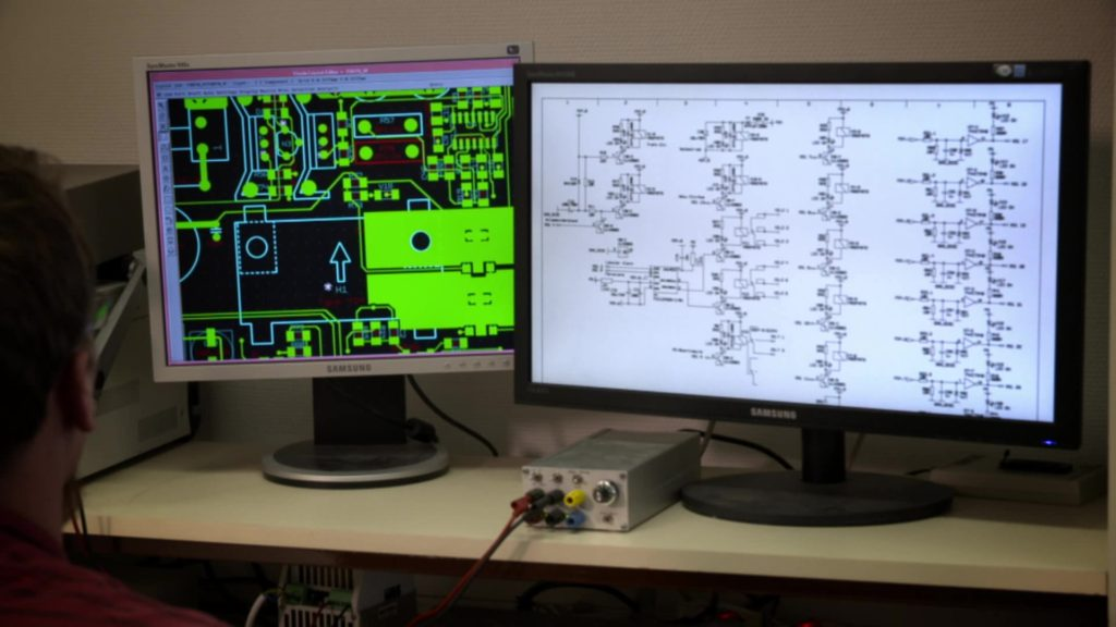 ATR - Elektronik-Entwicklung