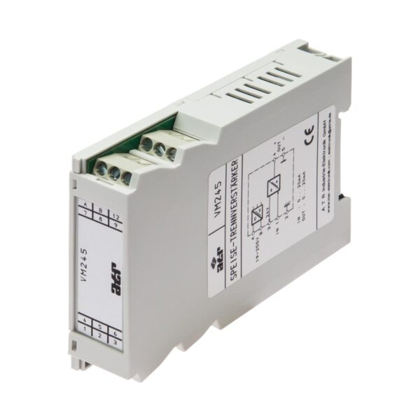 ATR-工业电子-GmbH_电源隔离放大器-VM240-VM247