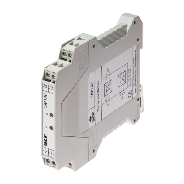 ATR-工业电子-GmbH_隔离放大器-VM130-VM139