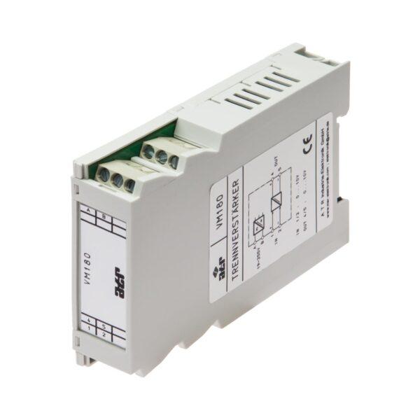 ATR-工业电子-GmbH_隔离放大器-VM180-VM189