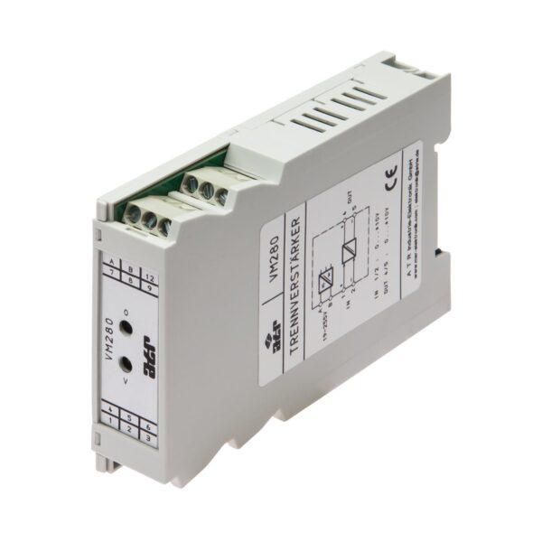 ATR-Industrie-Elektronik-GmbH_隔离放大器-VM280-VM288