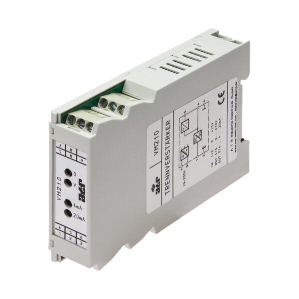 ATR-Industrie-Elektronik-GmbH_隔离放大器VM310-VM314