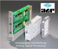 ATR - Analogsignalverarbeitung