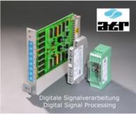 ATR - Digitale Signalverarbeitung