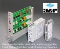 ATR - Grenzwertschalter und Leitungsüberwachungen