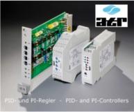ATR - PID-Regler