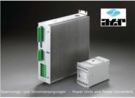 ATR - Spannungs- und Stromversorgungen