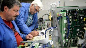 ATR - Geräte- und Baugruppentest