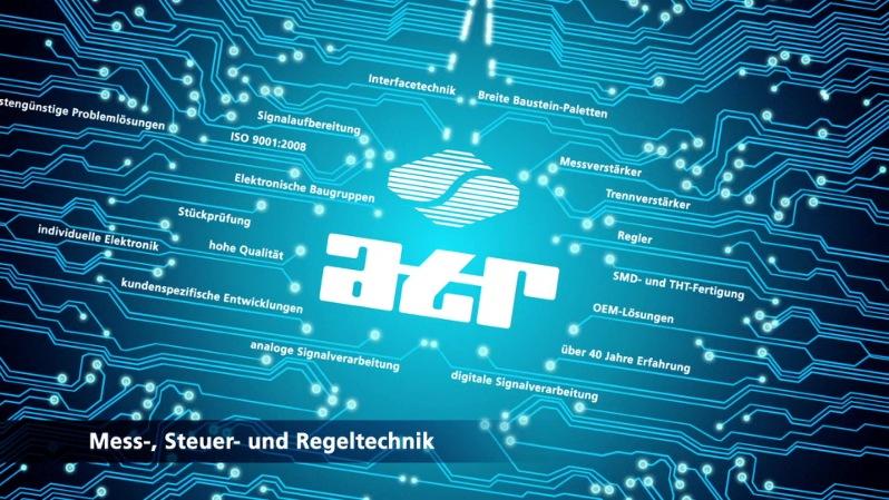 ATR -Mess-, Steuer- und Regeltechnik