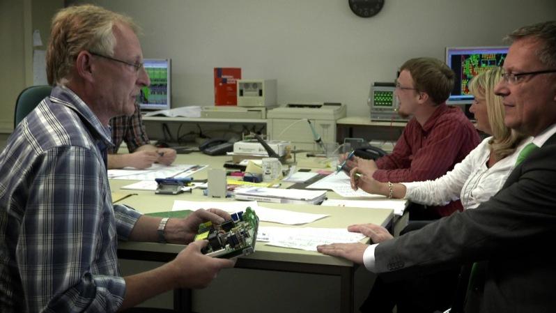 ATR Industrie-Elektronik GmbH