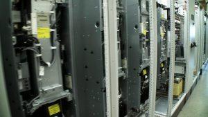 ATR - Schaltschrank- und Schaltanlagenbau