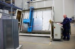 ATR - Schaltschrank - Blechbearbeitung