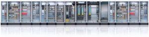 ATR Industrie-Elektronik GmbH - Schaltschrankbau