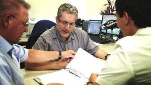 ATR - Steuerungsanlagen – Fertigungsplanung