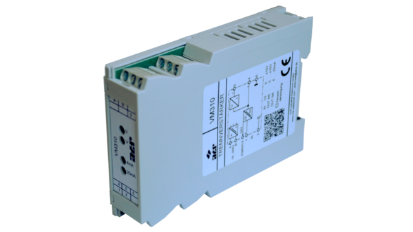 Trennverstärker VM310 – VM314