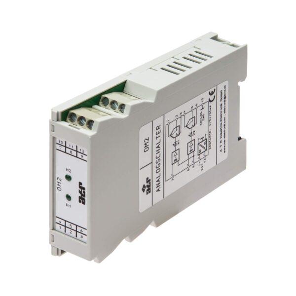 ATR Industrie-Elektronik GmbH Analogschalter OM2