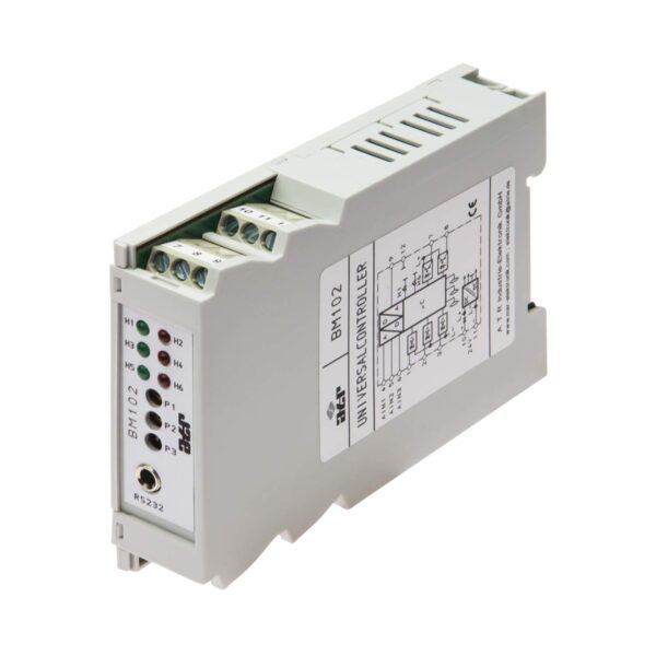 ATR Industrie-Elektronik GmbH Analogspeicher BM102