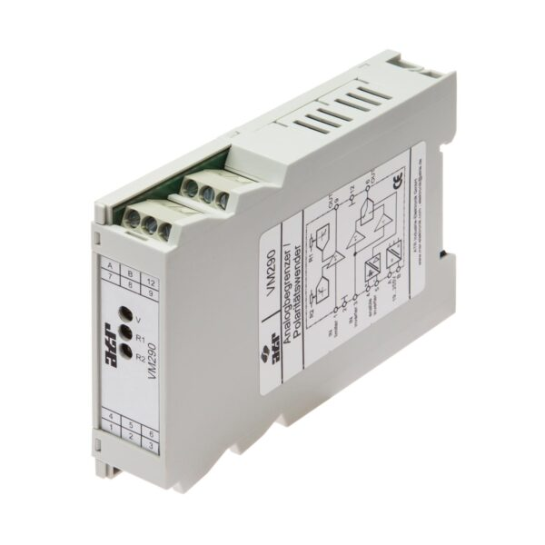 ATR-Industrie-Elektronik-GmbH_Begrenzerverstärker-VM290-Analogwert-Begrenzer-Polaritätswender
