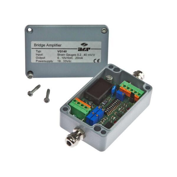 ATR Industrie-Elektronik GmbH DMS 放大器 mV 放大器 VG140