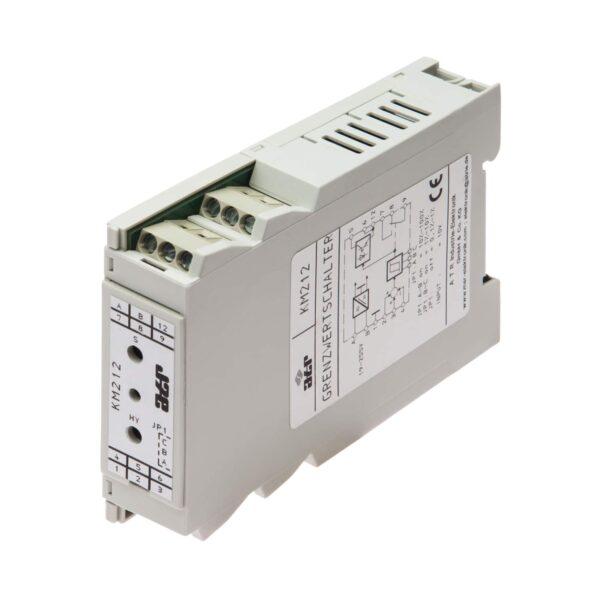 ATR Industrie-Elektronik GmbH Differenz Grenzwertschalter KM212-KM213