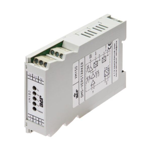 ATR-工业电子-GmbH_差分放大器-VM150C-VM151C
