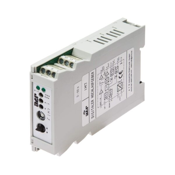 ATR Industrie-Elektronik GmbH 数字斜坡函数发生器 IM7-IM7B