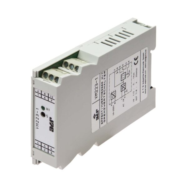 ATR Industrie-Elektronik GmbH RMS 值测量放大器 VM221 VM223