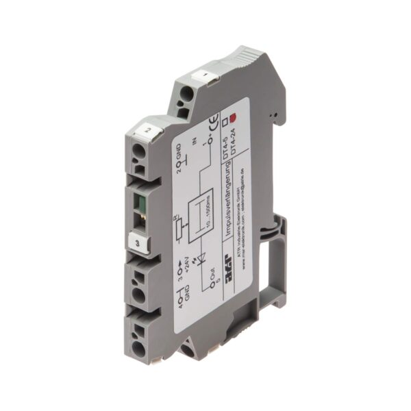 ATR Industrie-Elektronik GmbH 可调脉冲延长 DT4