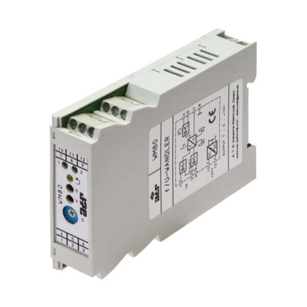 ATR-Industrie-Elektronik-GmbH_Frequenz-Analog-Wandler-WM80-WM84