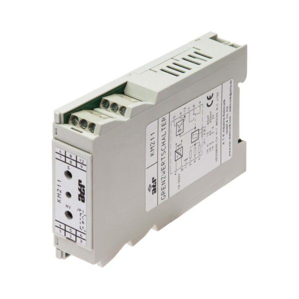 ATR Industrie-Elektronik GmbH Grenzwertschalter KM211