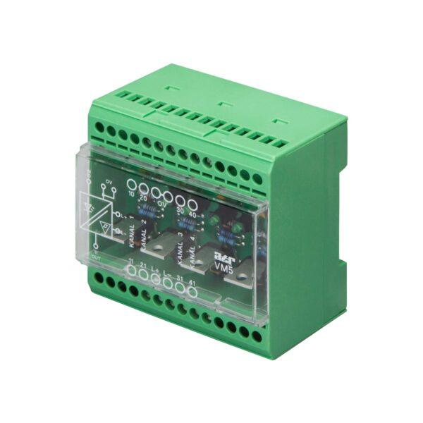 ATR Industrie-Elektronik GmbH Leistungsoptokoppler VM5