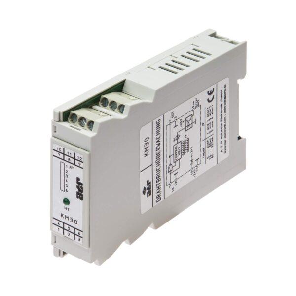 ATR Industrie-Elektronik GmbH Leitungsüberwachung für Ausgänge KM30-KM31