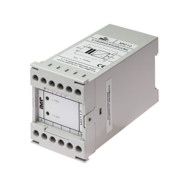 ATR Industrie-Elektronik GmbH 电源单元 NM200-NM210