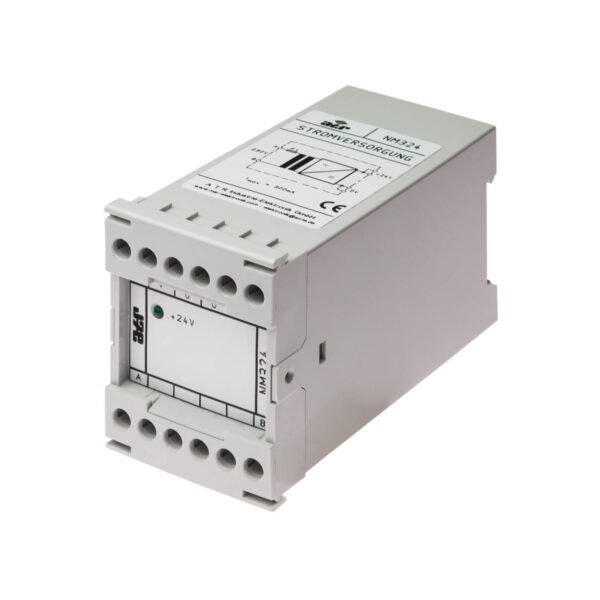 ATR Industrie-Elektronik-GmbH Netzgerät NM324-NM415-NM605