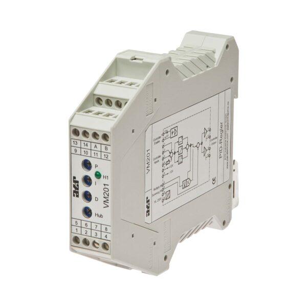 ATR Industrie-Elektronik GmbH PID Regler VM201