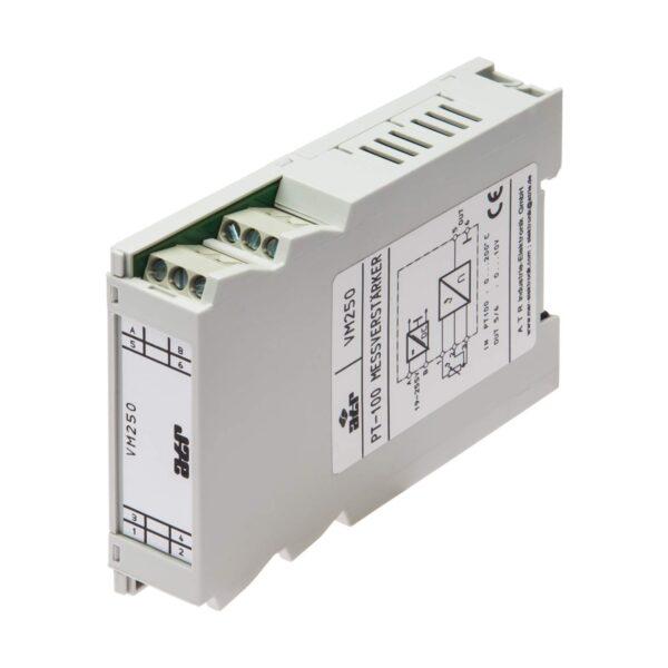 ATR Industrie-Elektronik GmbH PT100 Messverstärker VM250 VM252