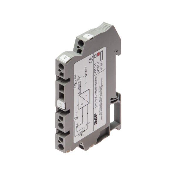 ATR Industrie-Elektronik GmbH PT1000 换能器 VT57