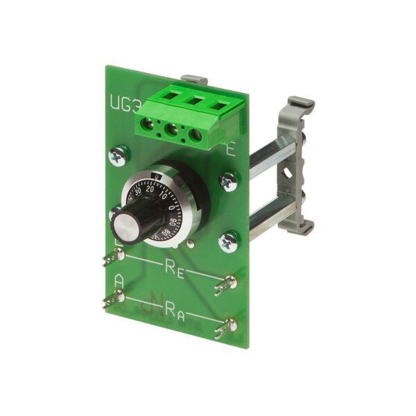 ATR Industrie-Elektronik GmbH Potentiometer Einheit UG3