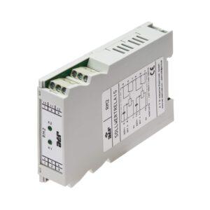 ATR Industrie-Elektronik GmbH Goldkontakt Relais RM2