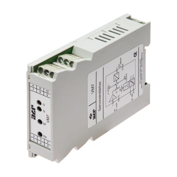 ATR-工业电子-GmbH_伺服放大器-VM7