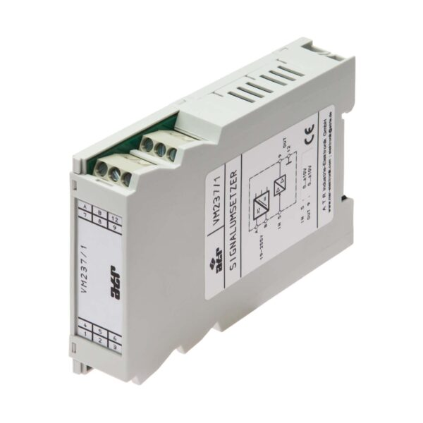 ATR Industrie-Elektronik GmbH Signalumsetzer VM237-1-VM238-P