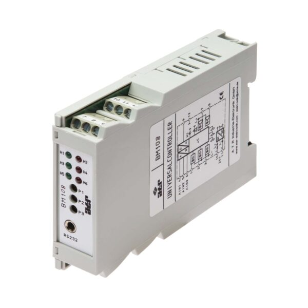 ATR Industrie-Elektronik GmbH Spannungs PWM Umsetzer BM108