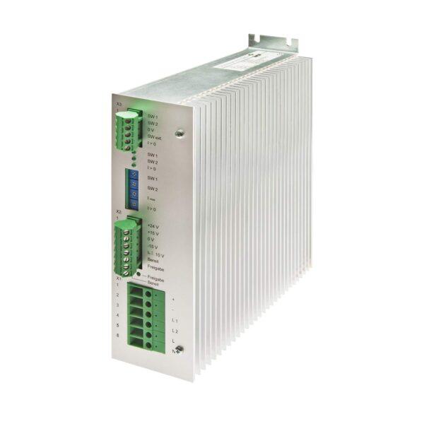 ATR Industrie-Elektronik GmbH Stromrichter GEI3