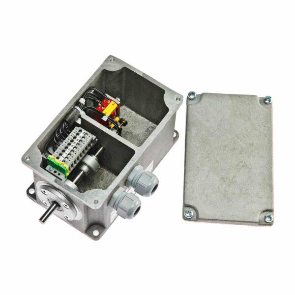 ATR Industrie-Elektronik GmbH 舞动电位器 UG30-UG31
