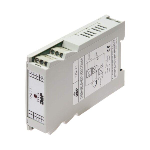 ATR Industrie-Elektronik GmbH 热电偶测量放大器 VM270-VM277