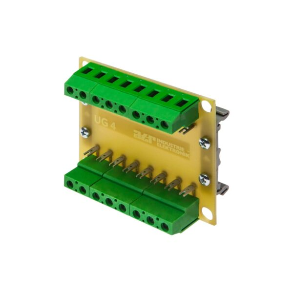 ATR Industrie-Elektronik GmbH Universaleinheit UG4