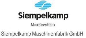 SIempelkamp Maschinenfabrik GmbH