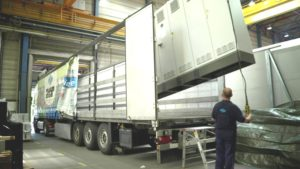 timely delivery of your switchgear