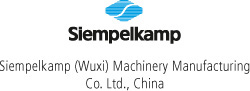 SIempelkamp (Wuxi) Machinery Manufacturing Co. Ltd., China